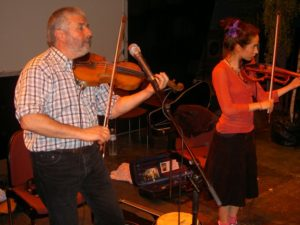 Photos du congrès 2005