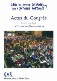 Les actes du congrès 2005