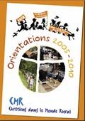 Plaquette des orientations 2005-2010