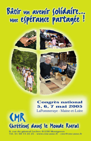 Congrès 2005