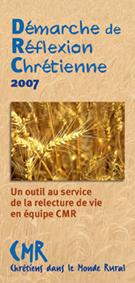 La Démarche de Réflexion Chrétienne (DRC)