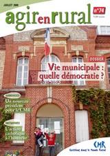 Vie municipale, quelle démocratie ?