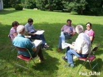 Universités d'été du CMR en août : des chrétiens ruraux s'ouvrent au monde et à l'Eglise !