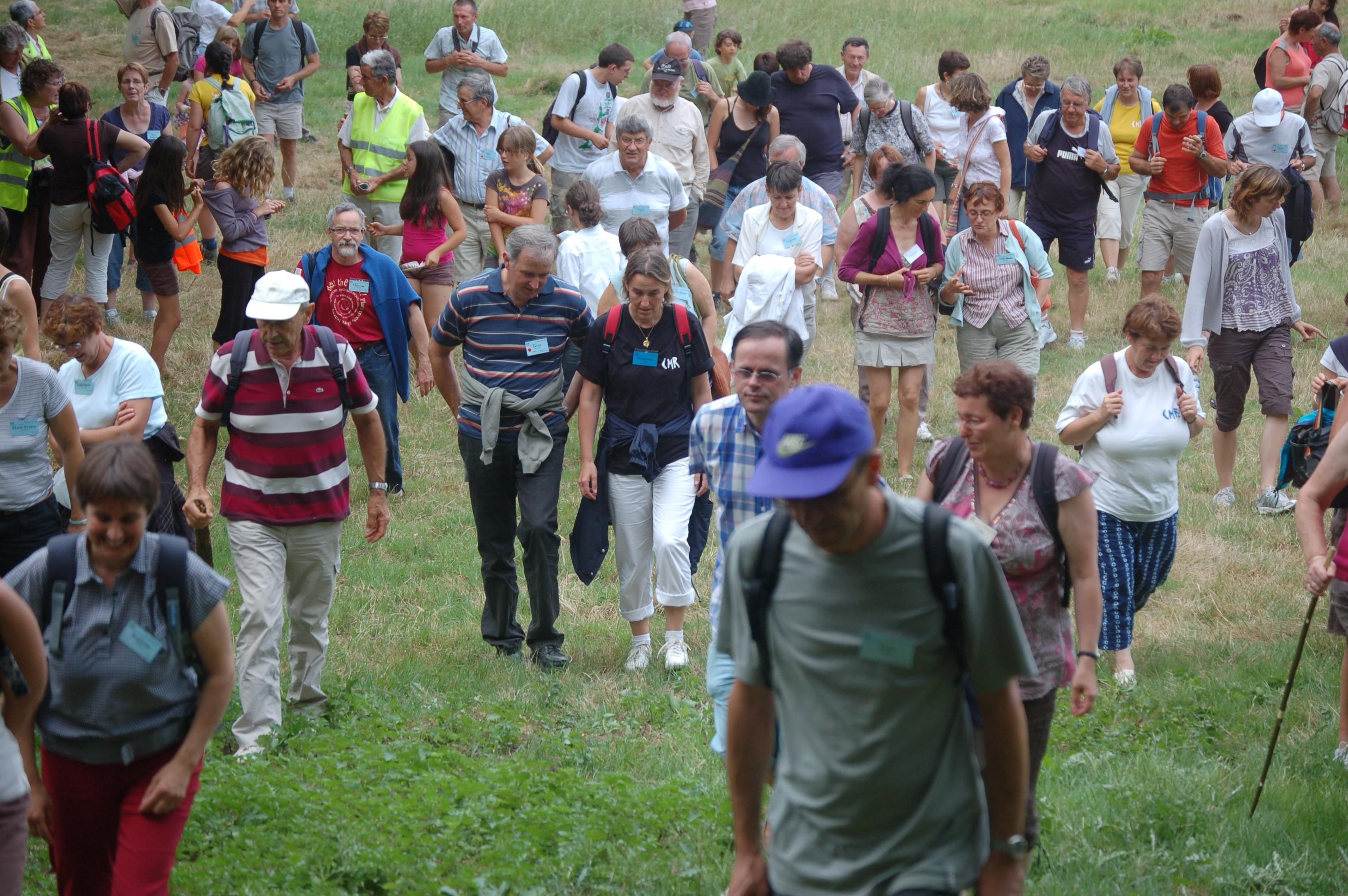 Université d'été : Résumé de la journée de jeudi