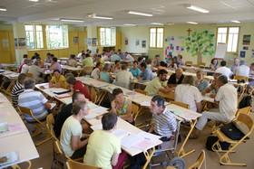 Université d'été : Résumé de la journée du mercredi