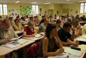 Université d'été : Résumé de la journée de vendredi