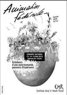 Animation Fédérale n°113 – Février 2010