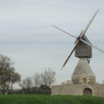 Moulin des Aigremonts