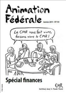 Animation Fédérale n°119 – janvier 2011