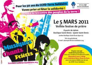 Le CCFD fête ses 50 ans