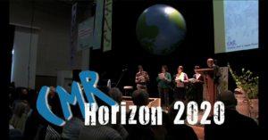 « CMR horizon 2020 », DVD du CMR de mars 2012