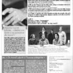deuxième page du dossier