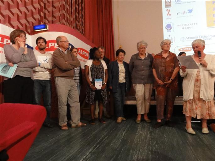Législatives : Paix, justice, développement, solidarité, au menu des candidats
