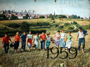 Une belle émission de France Culture sur la JAC-JACF