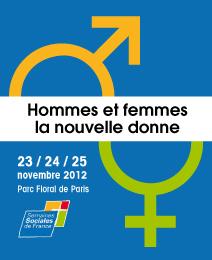 « Hommes et femmes la nouvelle donne », thème des Semaines sociales de France