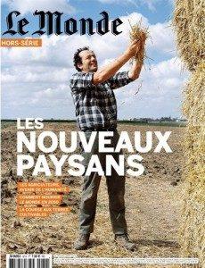 Hors série Le Monde sur « les nouveaux paysans »