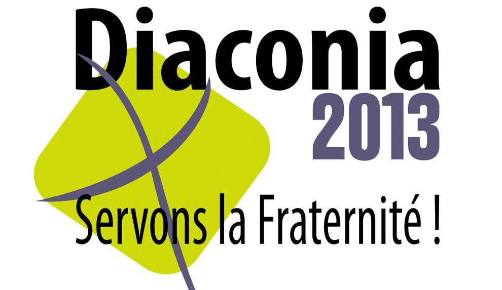 La ruralité s'est invitée à Diaconia