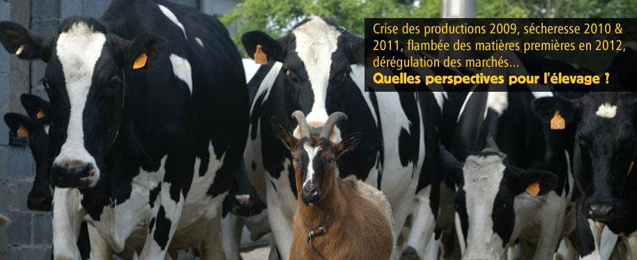 """Campagne """"Sauvons l'élevage!"""""""