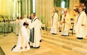 Journée conviviale du 4 mai 2013 autour de l'ordination de Richard Lukaszewski