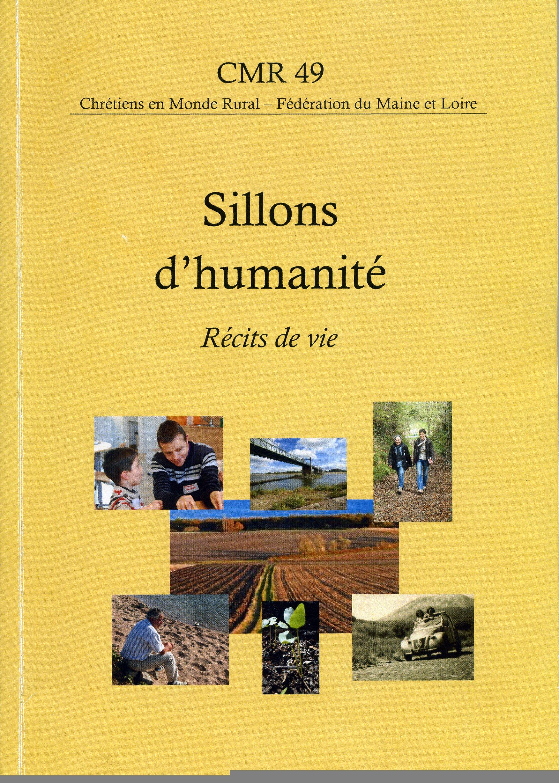 Présentation du livre « Sillons d'Humanité »