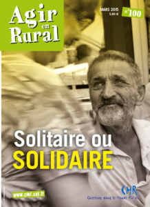 N°100 :  Solitaire ou SOLIDAIRE