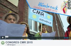 Vidéo du congrès