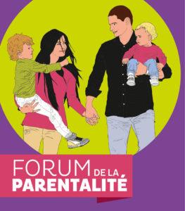 Forum de la parentalité – 15 octobre à Epinal