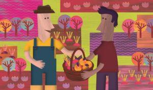Rencontre  « Pour une Nouvelle Culture Agricole et Alimentaire »