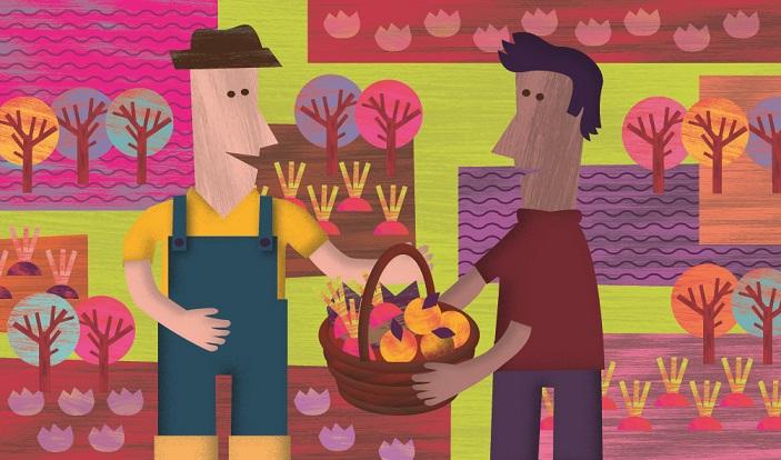 Pour une nouvelle culture agricole et alimentaire: point d'étape sur le projet du CMR