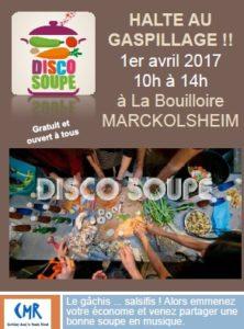 Disco Soupe