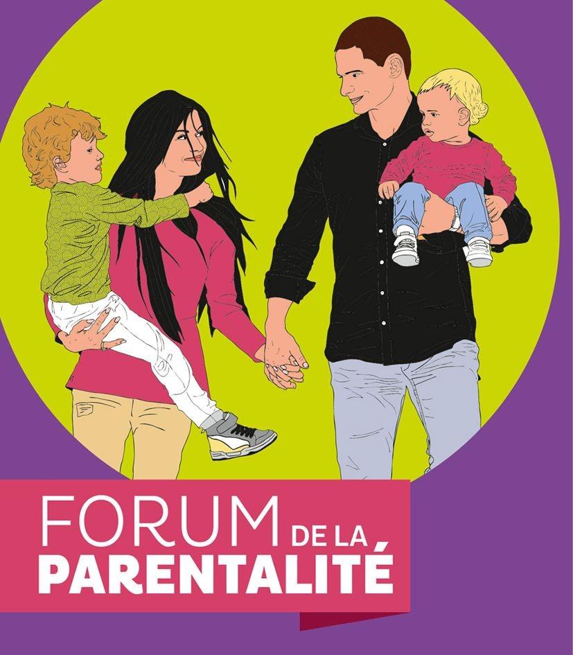 Forum de la parentalité 2ème édition
