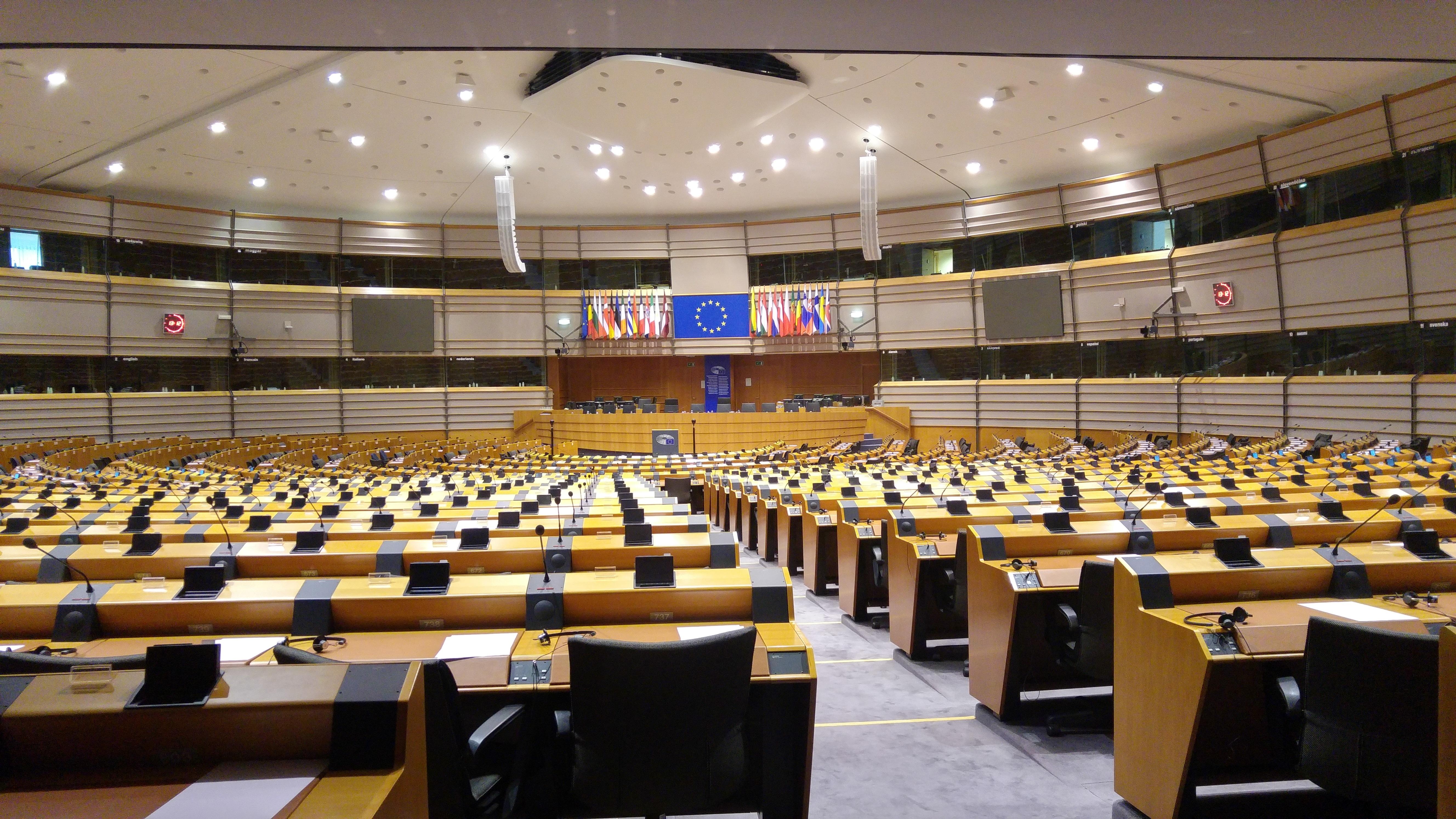 Mettez-vous à table avec un euro-député