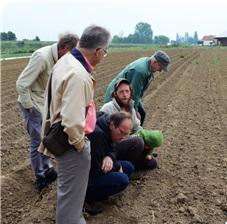 A la découverte du monde agricole et du CMR
