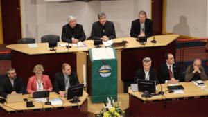 """Une quarantaine d'organisations catholiques répond à l'appel du pape et lance la démarche """"Promesses d'Église"""""""