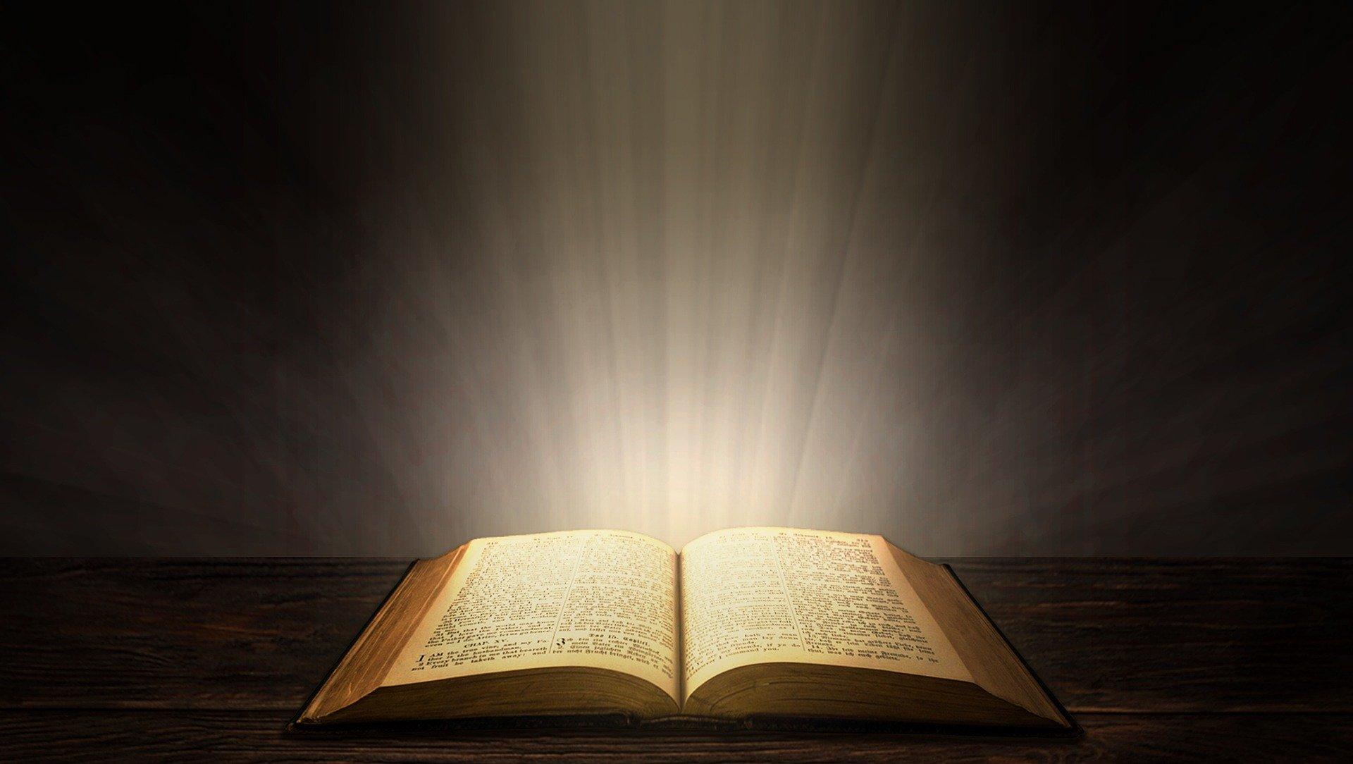 Commentaire de l'Évangile du mercredi 29 avril