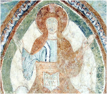 Commentaire de l'Évangile du mercredi 27 mai