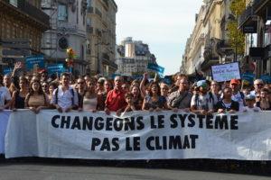 Convention citoyenne pour le climat : face à l'urgence sociale et climatique, le gouvernement ne peut pas se dérober !
