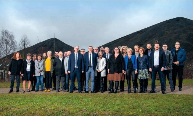 La transition écologique: un engagement politique, une implication citoyenne