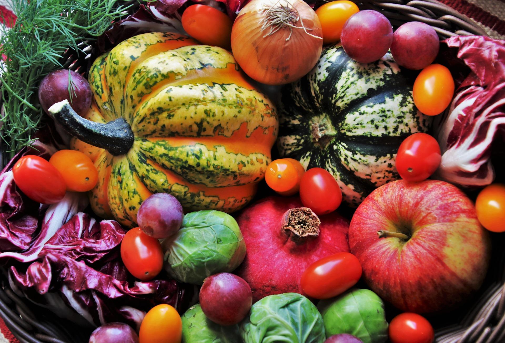 FIMARC – Appel à l'action pour la Journée mondiale de l'Alimentation 2020